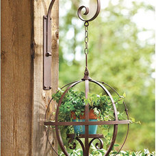 Contemporary Outdoor Planters by Ballard Designs