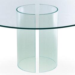 Sovet Italia - Sovet Italia   Party Dining Table Base 2 - Design by Studio Sovet, 1988.