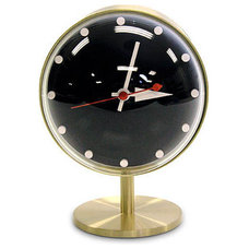 Modern Clocks by NOVA68