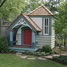 Traditional Kids by Donatelli Builders, Inc