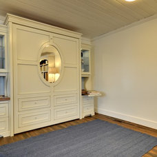 Traditional Murphy Beds by Interiors by Marcia