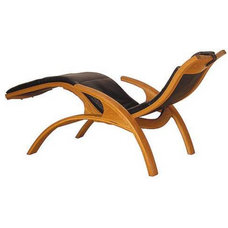 Modern Indoor Chaise Lounge Chairs by Thos. Moser