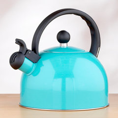 contemporary coffee makers and tea kettles by World Market