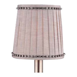 Allegri - Allegri SA110 6-Pack Fabric Shade - Allegri SA110 6-Pack Fabric Shade