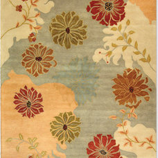 Traditional Area Rugs by Grandin Road