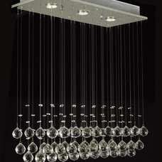 Modern Chandeliers by Your Home Needs