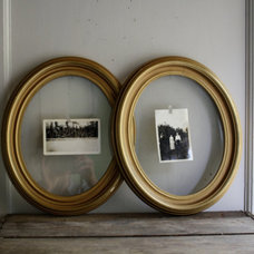 Eclectic Picture Frames by Etsy