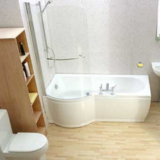 Shower Baths from BathRoom Heaven