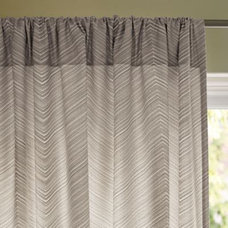 Traditional Curtains by Serena & Lily