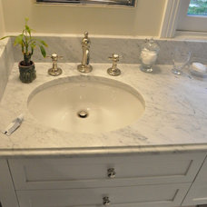 Bathroom Vanities And Sink Consoles by Arvizu Contracting