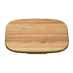 KOHLER - KOHLER K-3119-NA Hardwood Cutting Board - KOHLER K-3119-NA Hardwood Cutting Board