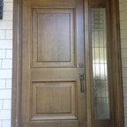 Exterior Doors Gallery -