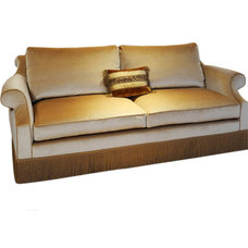 Modern Sofas by Donna Livingston Design