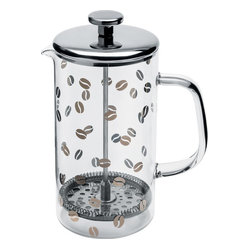 Alessi Mame Filter Coffee Maker