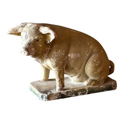 Decorative Pig