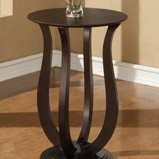 Transitional Side Tables And Accent Tables by Briers Home Furnishings