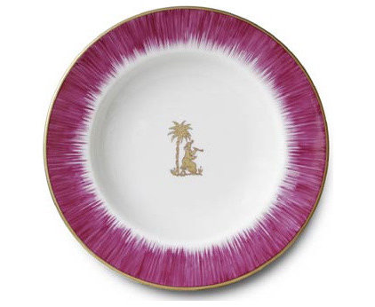 contemporary dinnerware by DeVine