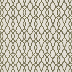 """Loloi Rugs - Loloi Rugs Felix Collection - Ivory / Olive, 3'-6"""" x 5'-6"""" - With bold patterns and fun color options, Felix is an ideal collection for any modern interior. These simple, geometricdesigns are printed in India onto an all-cotton surface, creating a look that's casual but still eye-catching."""