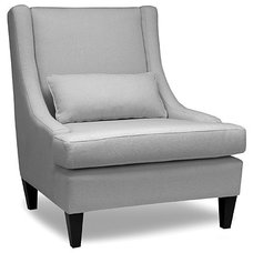 Contemporary Armchairs And Accent Chairs by styluscontract.com