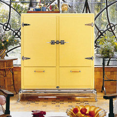 traditional refrigerators and freezers by robeys.co.uk