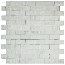 contemporary tile by STONETILEUS