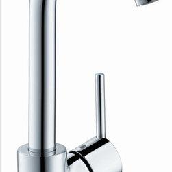 Hansgrohe - Hansgrohe 4287000 Talis Bar Faucet Chrome - Talis S Bar Faucet