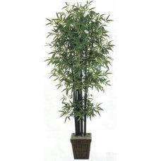 Asian Artificial Flowers by Oriental Decor