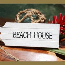 Contemporary Artwork by beach-signs.com