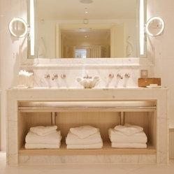 Shop Mediterranean Bathroom Vanities on Houzz