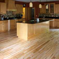 Traditional Kitchen by Sustainable Surface, LLC