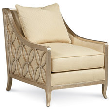 Traditional Accent Chairs by Candelabra