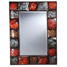 Traditional Wall Mirrors by Kirkland's
