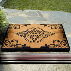 Frontgate Imperial Coco Mat 18 Quot X 30 Quot Entry Mat Is