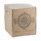 Shabby Chic Sale ~ Sale Ends Friday Febuary 15th - The Article No. 68 Cube