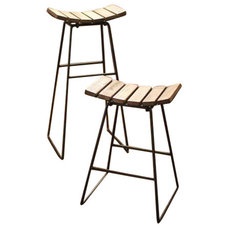 Industrial Bar Stools And Counter Stools by Oilfield Slang