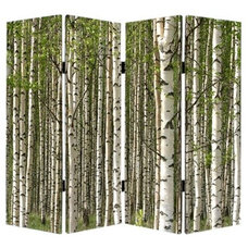 Rustic Screens And Room Dividers by Screen Gems Furniture Accessories