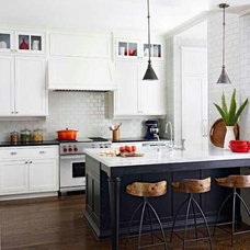 QOTD: Do you prefer bright colored cabinets or neutral ones? | Design Indulgence