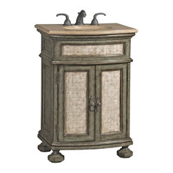 Ambella Home - New Ambella Home Petite Sink Chest - Product Details