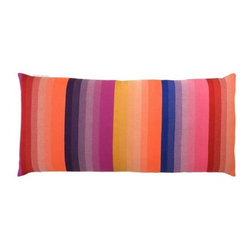 Thomas Eyck - t.e. 043 Cushion Small - Multi-colored | Thomas Eyck - Design by Scholtens and Baijings.