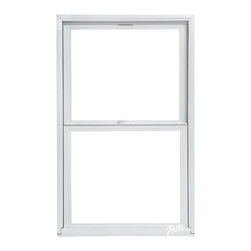 Pella® Impervia® double-hung windows - Features