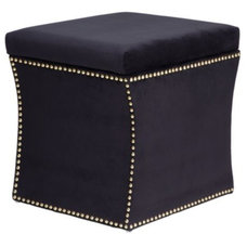 Contemporary Footstools And Ottomans by Z Gallerie