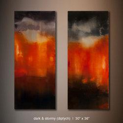 glass art & furniture - gordon scott images