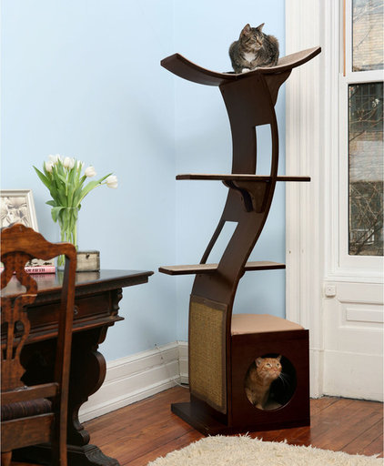Contemporary Cat Furniture by PETCO