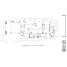 Floor Plan by Porchfront Homes