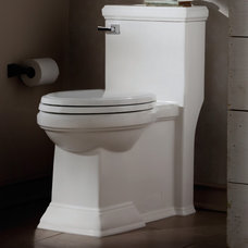 Traditional Toilets by American Standard Brands