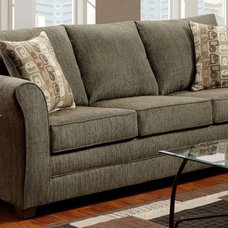 Sofas by Modern Furniture Warehouse