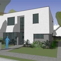 House Plan 460-6 -