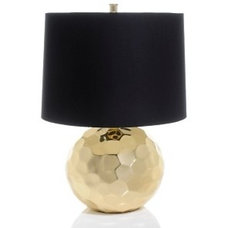 contemporary table lamps by Home Decor HSN