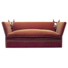 traditional sofas by Carlyle Custom Convertibles