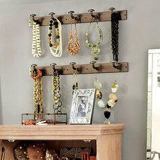 Industrial Hooks And Hangers by Ballard Designs